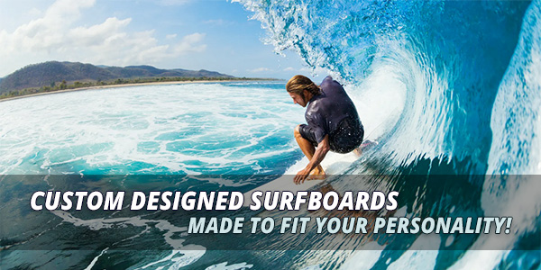 Custom Surfboards in Virginia Beach VA